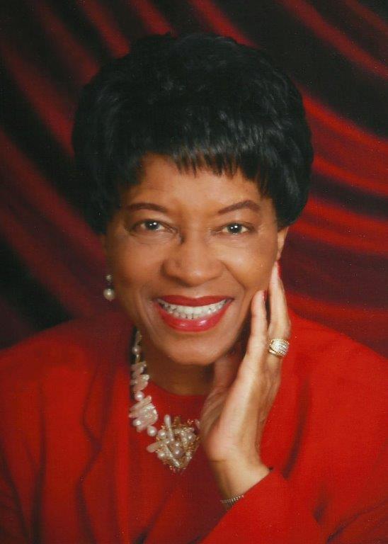 Dr. Reatha Clark King