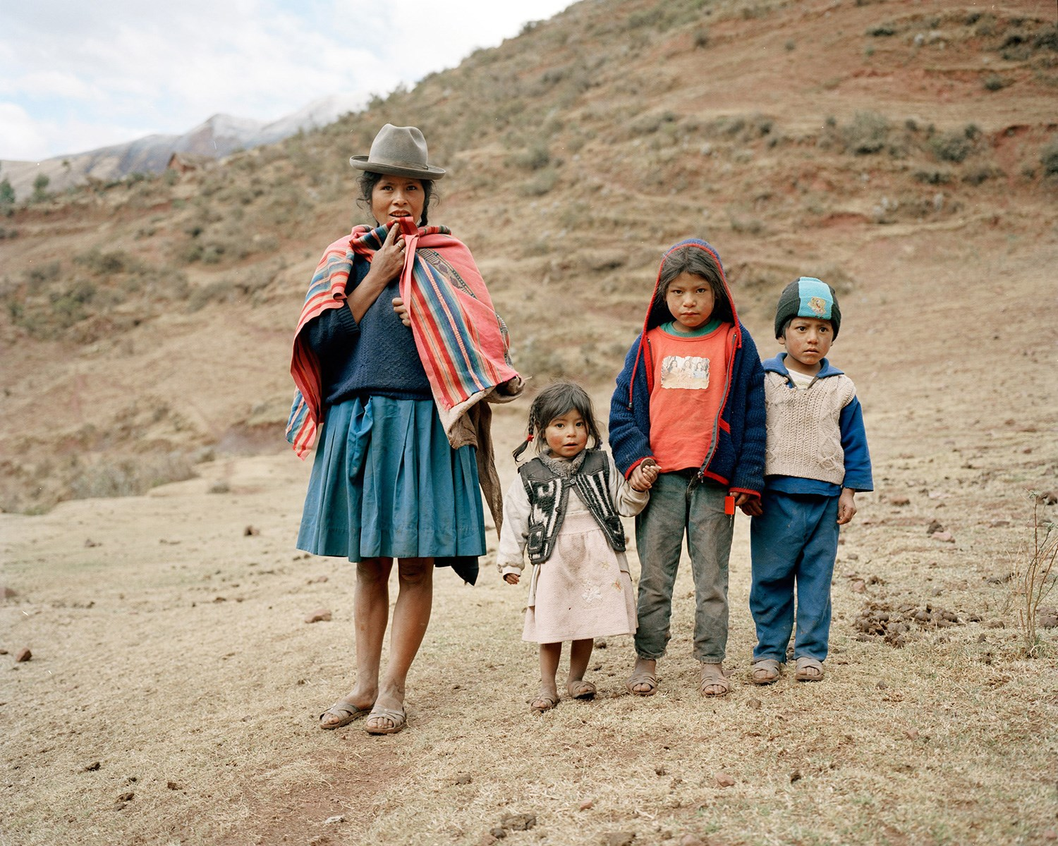 Julian-Ward-Peruvian-Family.jpg