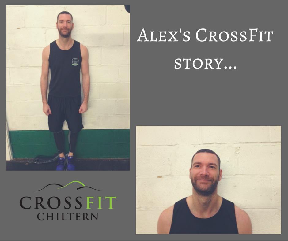 CrossFit case study, Amersham, www.crossfitchiltern.com