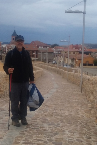 J ack Petrash (on the Camino): SPRING TRAINING FOR THE SOUL