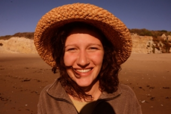 Justine Epstein: GIVING VOICE TO PLACE