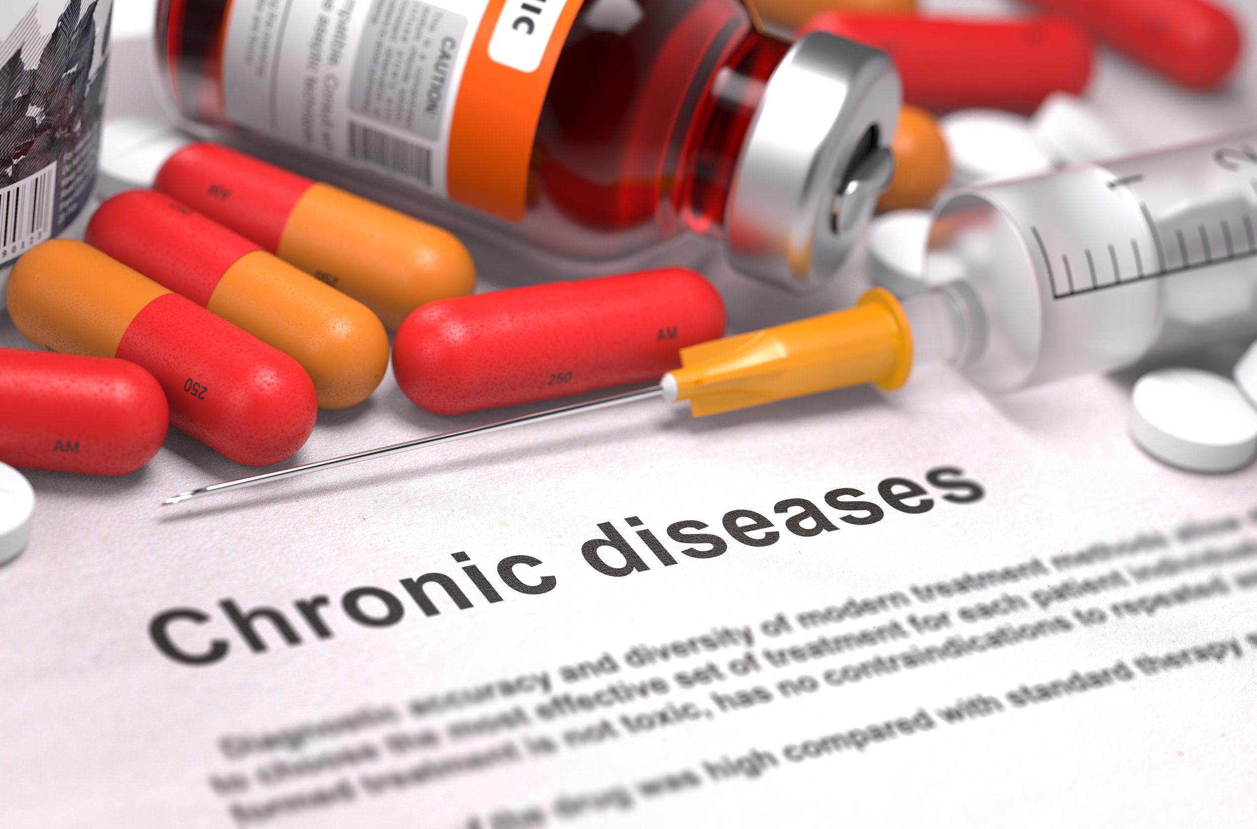 Chronic Disease Management -