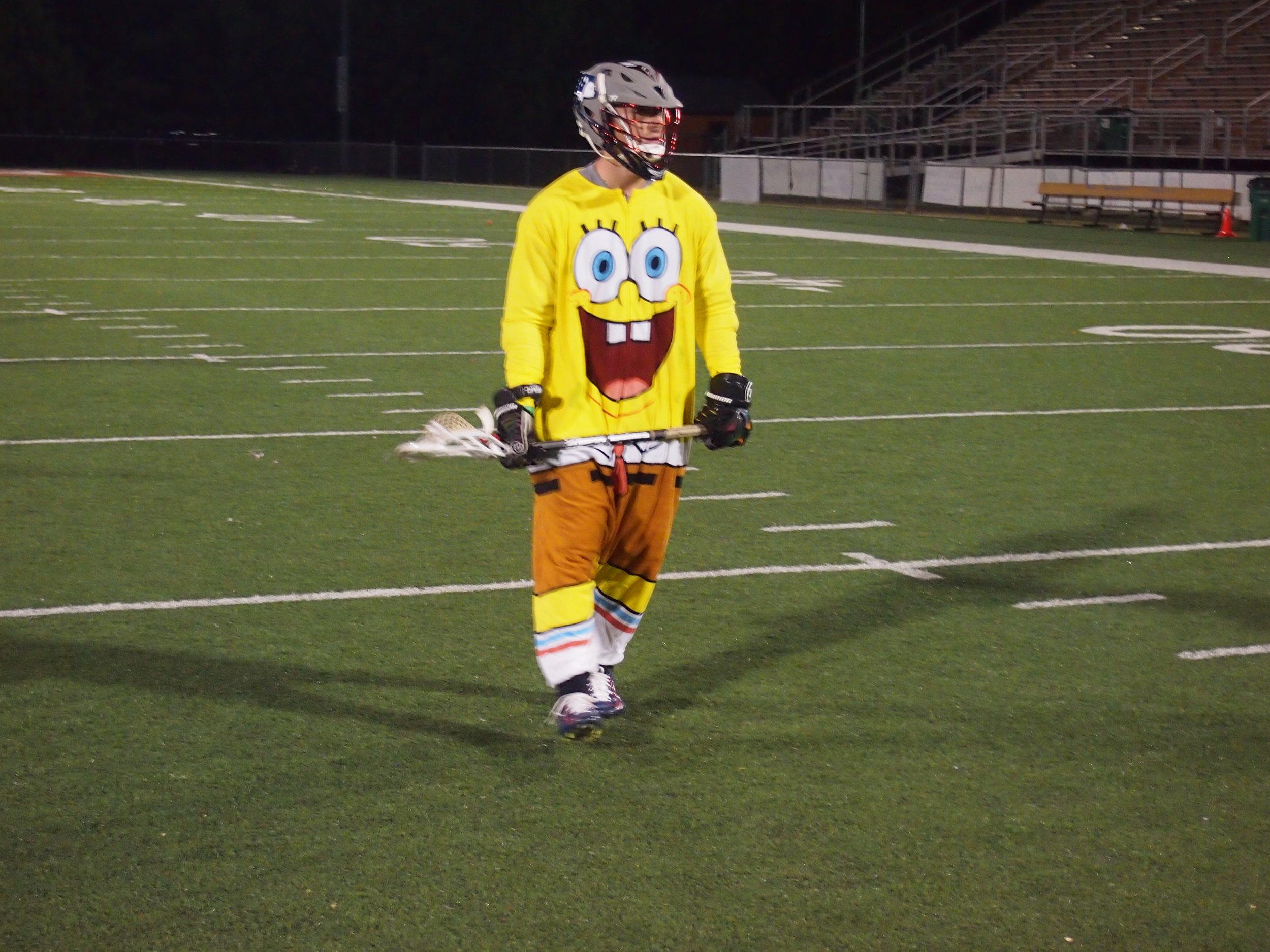 SpongeBob Gerberpants