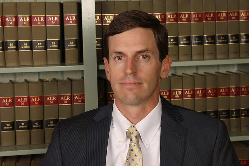 Tucker L. Watson, P.C. - Tucker L. Watson is an experienced trial lawyer providing exceptional legal representation for clients in both Accomack and Northampton Counties, Virginia. He has a proven record of success representing clients for traffic crimes and offenses, civil, family and divorce law and criminal law.