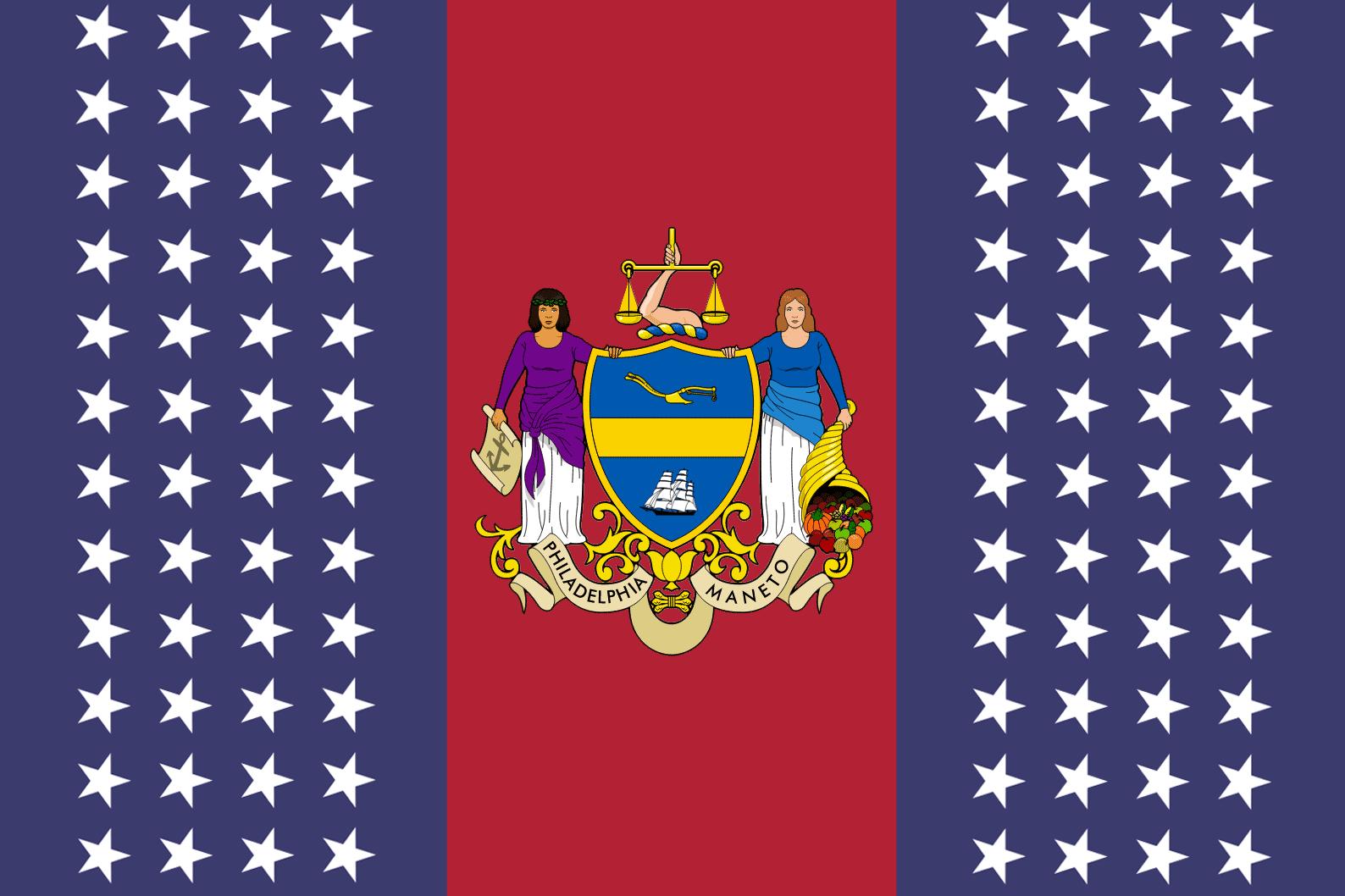 Make America Philadelphia Again.