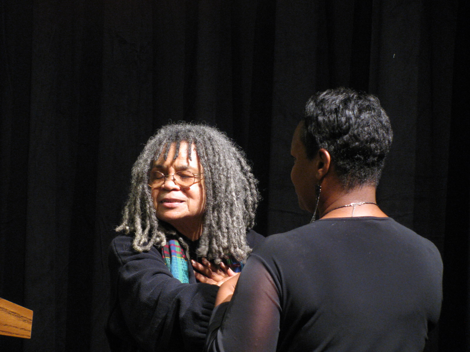 Sonia Sanchez | Image from Wikimedia Commons