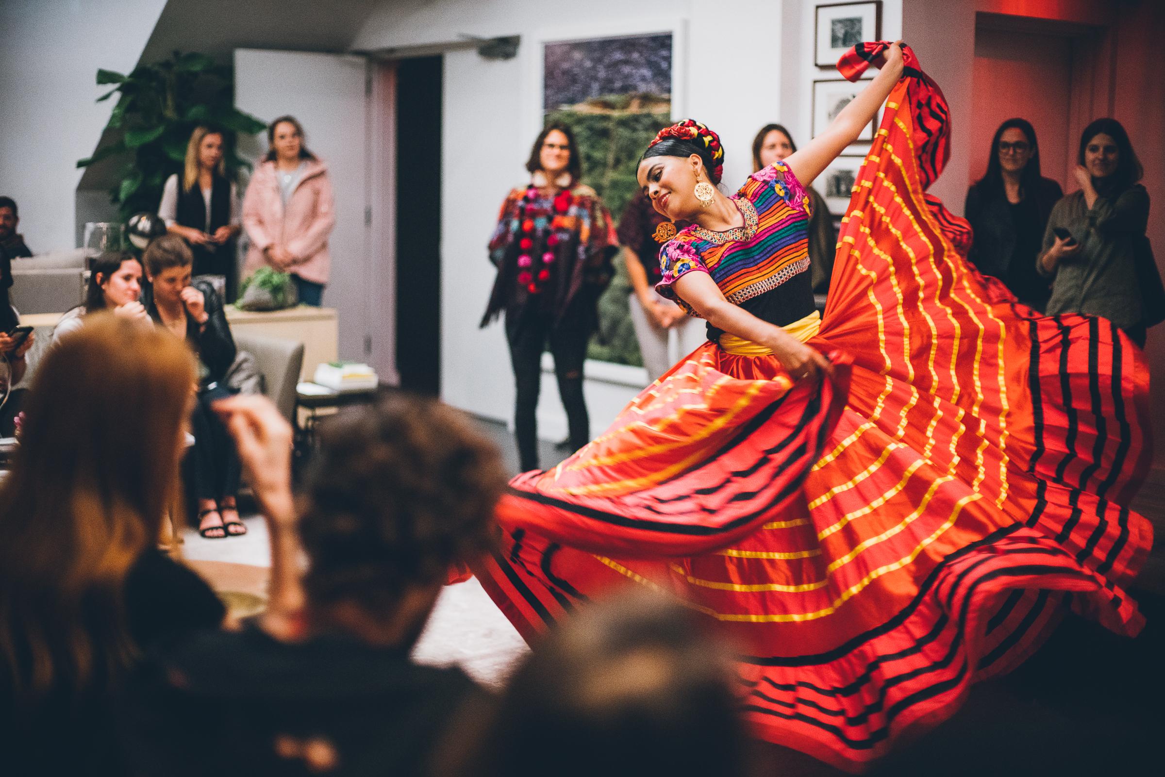 UBUNTU x HOLDING HANDS MÉXICO -