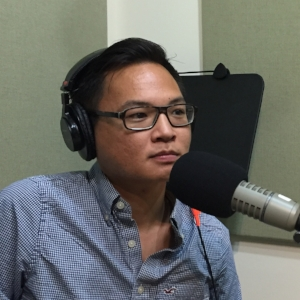 Joel de Jesus (Lead Producer)   Joel de Jesus is KNBA's Operations Intern, as well as Frontier of Change's video producer and co-host/creator of the Frontier of Change Podcast. Educated at Haskell Indian Nations University in Kansas, Joel now resides in Anchorage.