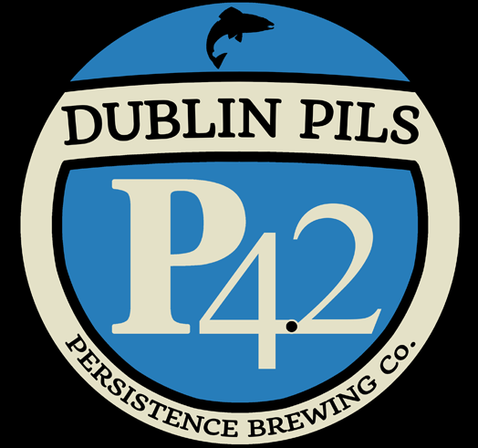 P42 Dublin Pils - abv. 4.5%It takes time, lots of time to brew great pilsener beer with a crisp finish.We use special yeast from ancient Bohemia, great German hops, cool fermentation and then we allow the beer to mature for 40 days and 40 nights. A pils with quality unsurpassed in modern beers.