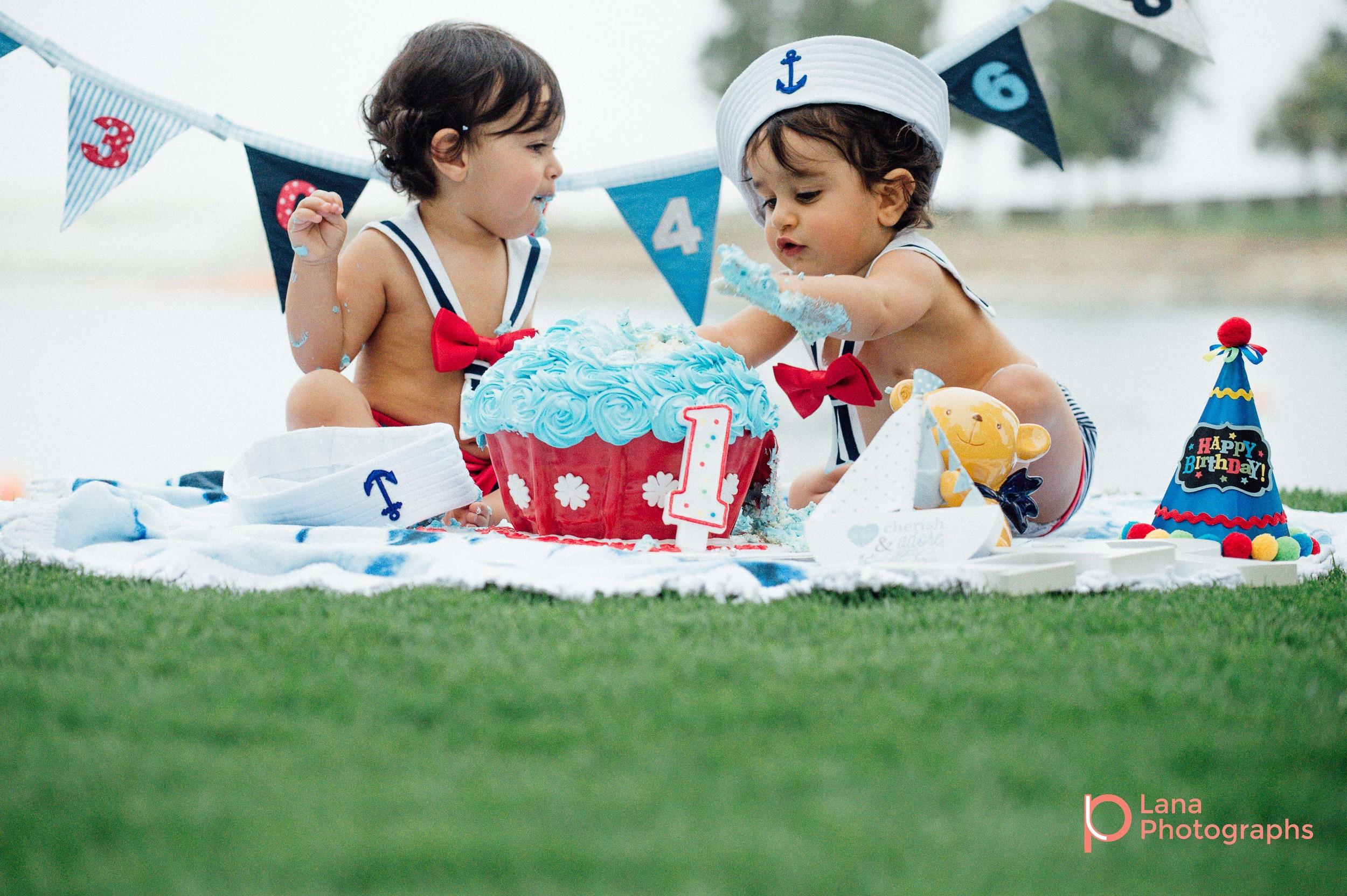 Family Beach Session in Abu-Dhabi, UAE