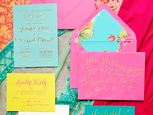 Colorful-Gold-Foil-Wedding-Invitations-Jenna-Blazevich.jpg