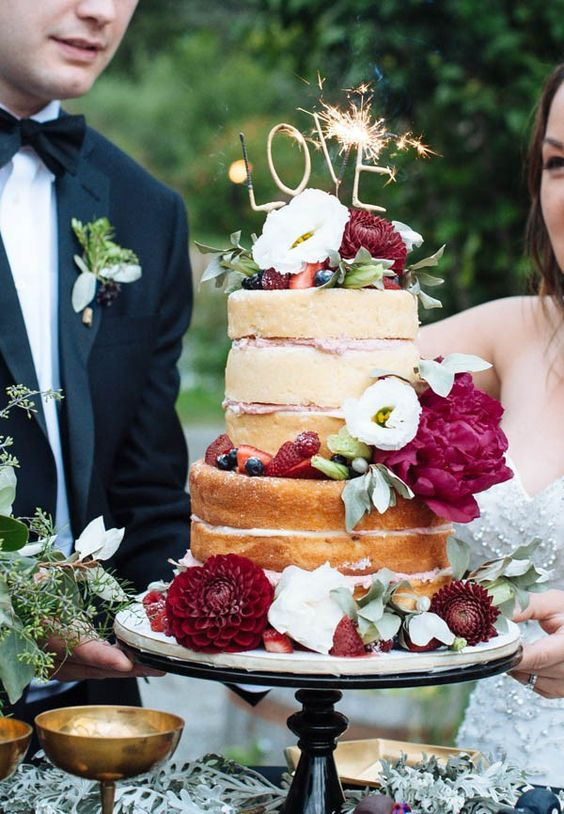Photo Credit:  June Bug Weddings