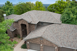 Lincoln, Nebraska Roofing Contractor