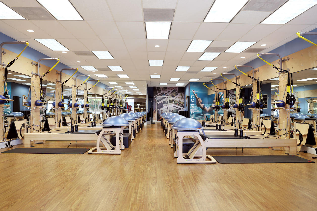 A Club Pilates studio, which will be joining District House later this year