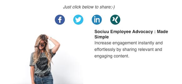 Sociuu Social media networks