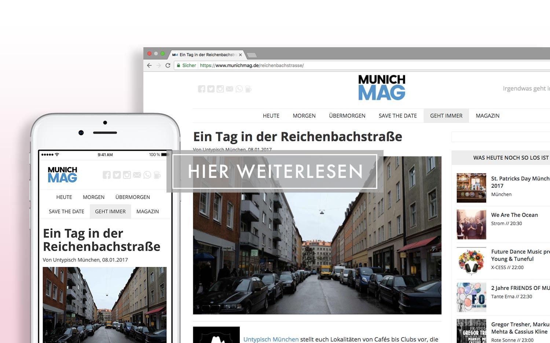 Munich Mag