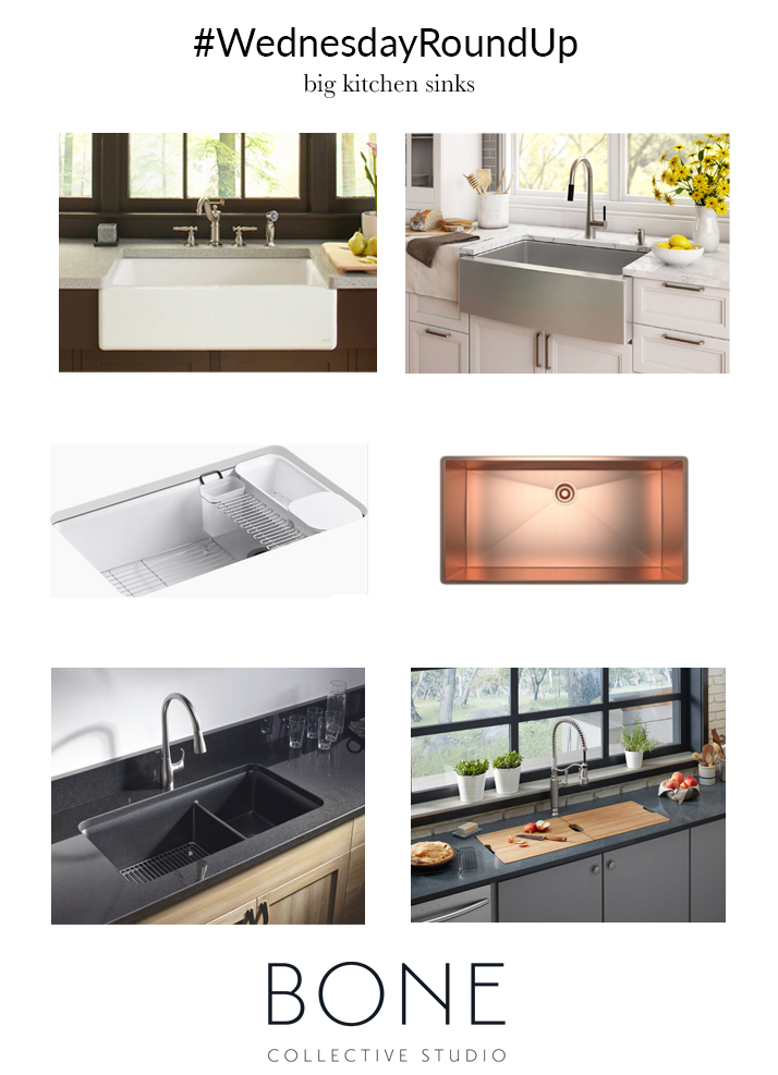 bone collective studio | wednesday round up | big kitchen sinks.jpg