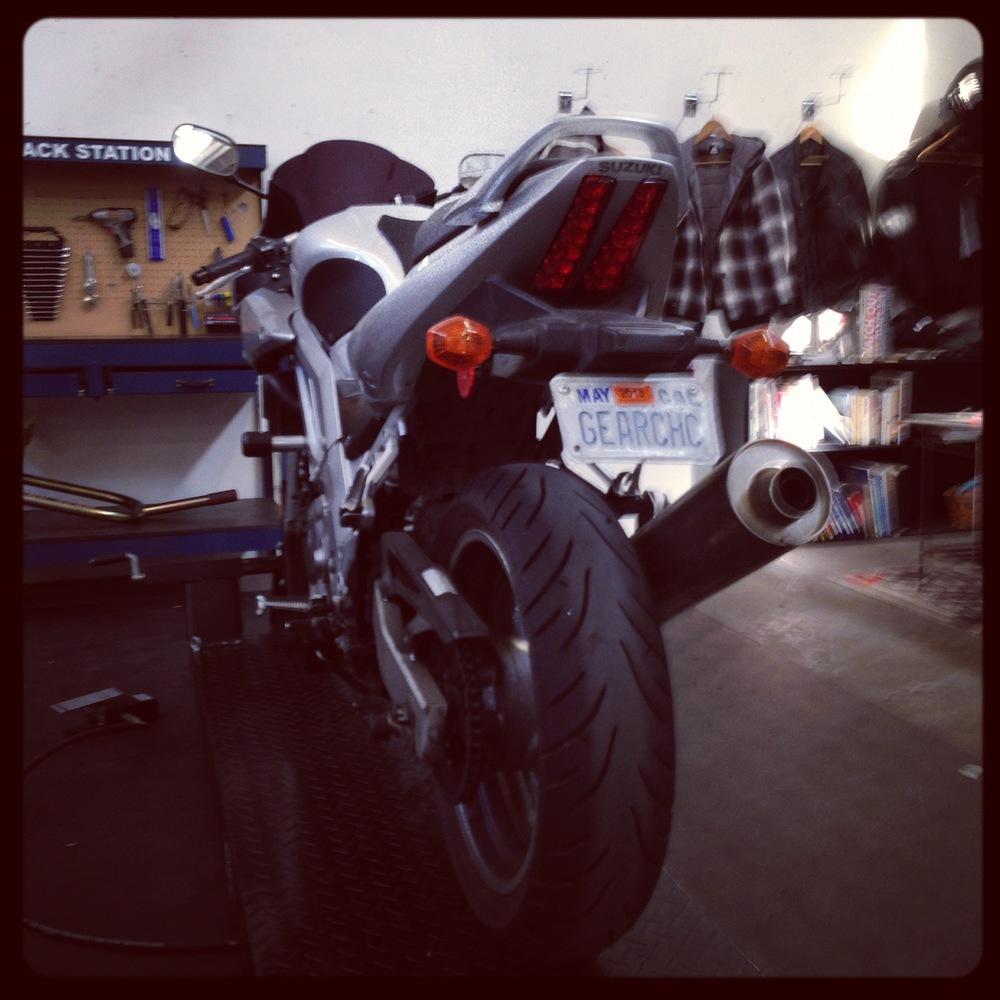 motoshop san francisco do it yourself sv650 suzuki heated grips