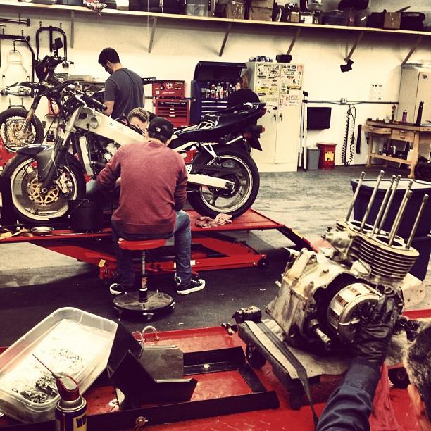 motoshop san francisco