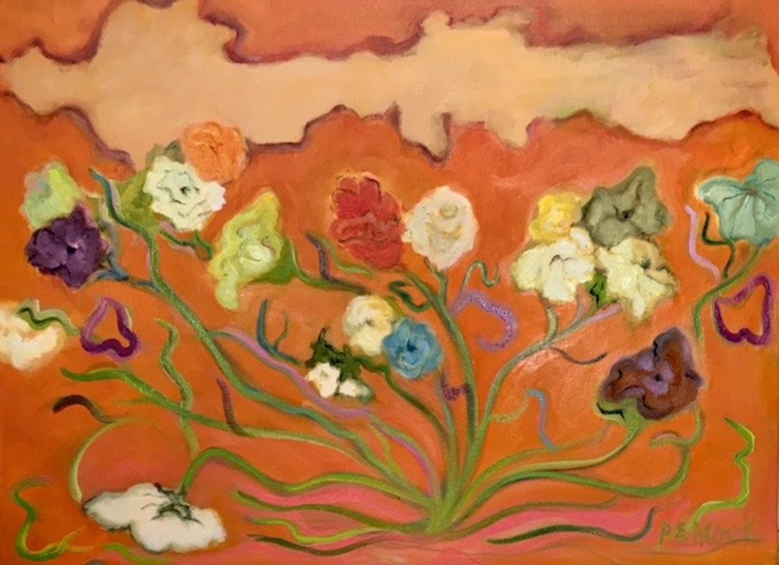 Oil painting image Jpeacock 3.jpg