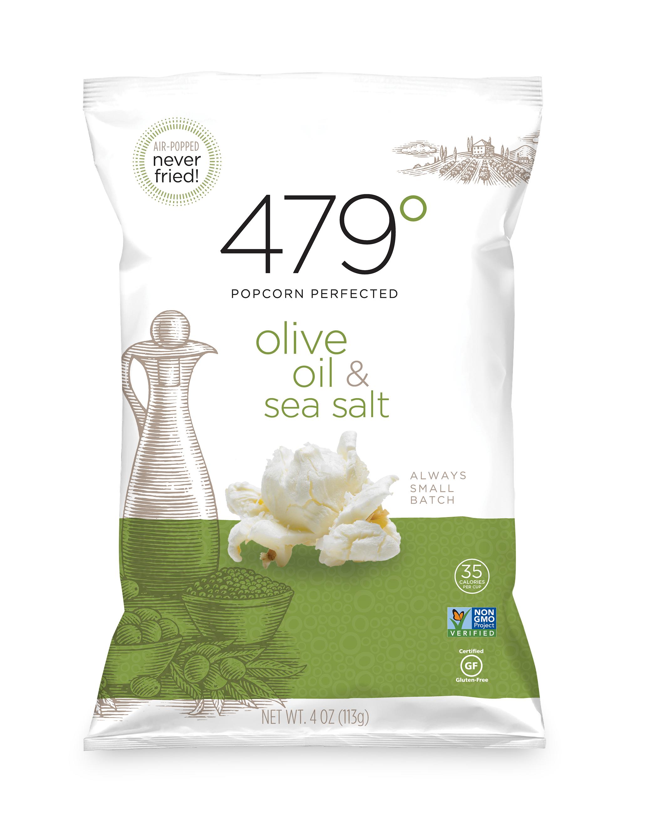 4oz olive oil & sea salt