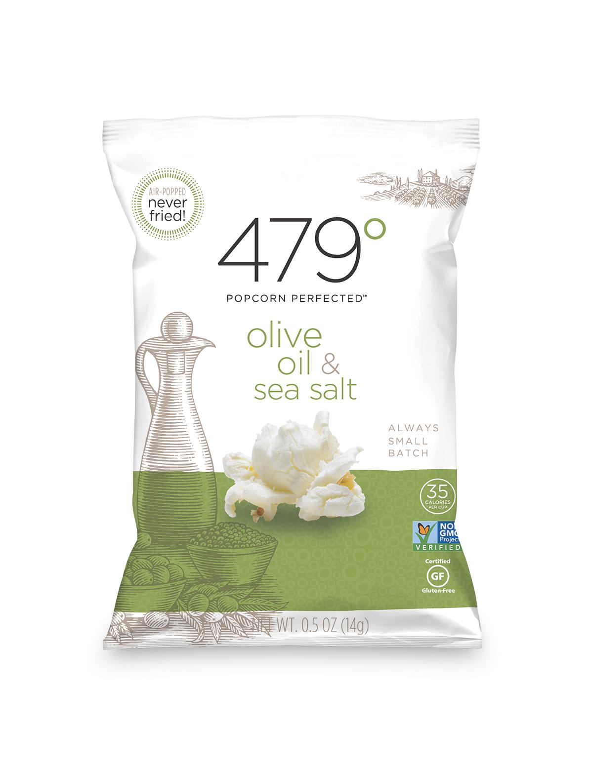 .5oz olive oil & sea salt
