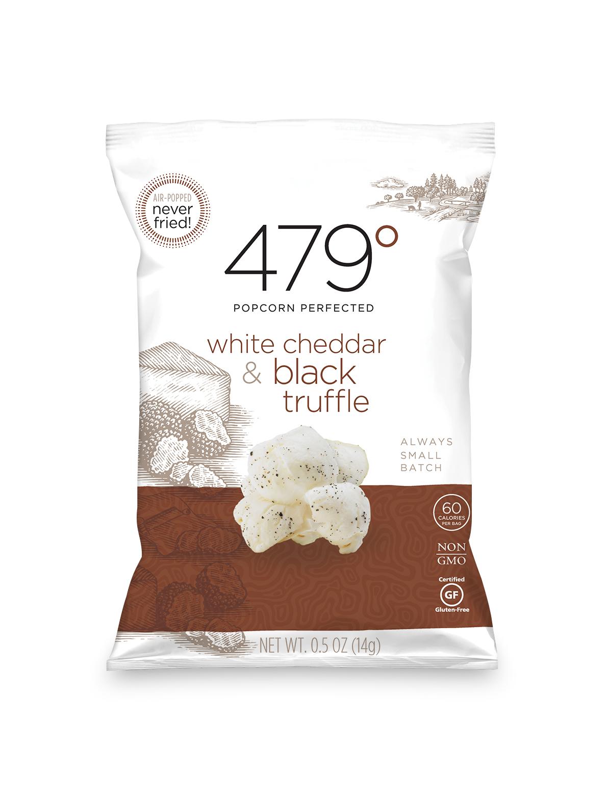 .5oz white cheddar & black truffle