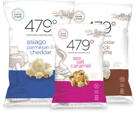 479 popcorn