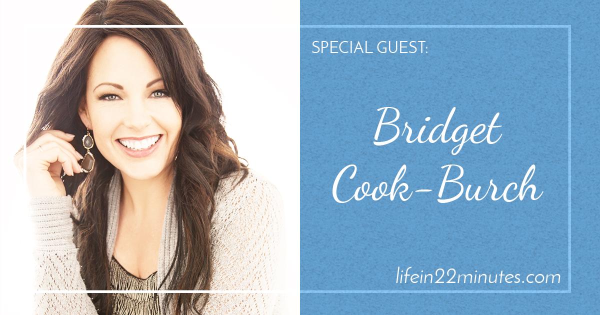 Bridget Cook-Burch