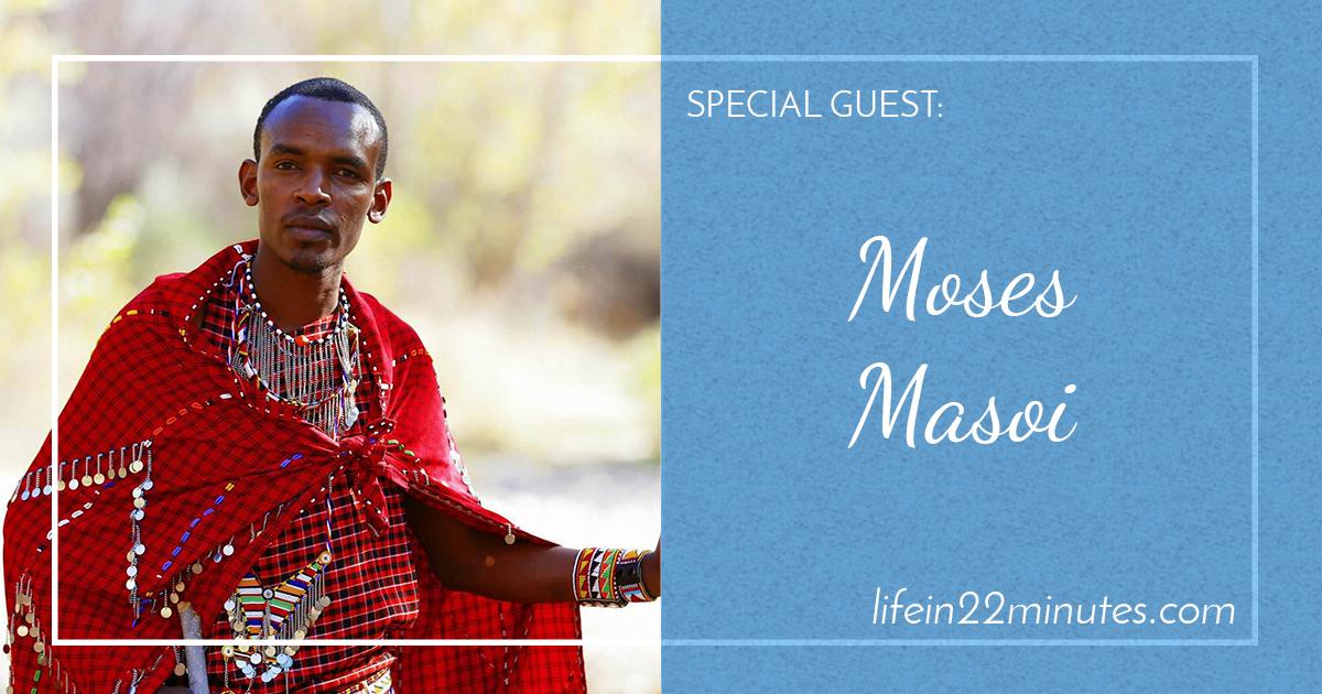 Moses Masoi