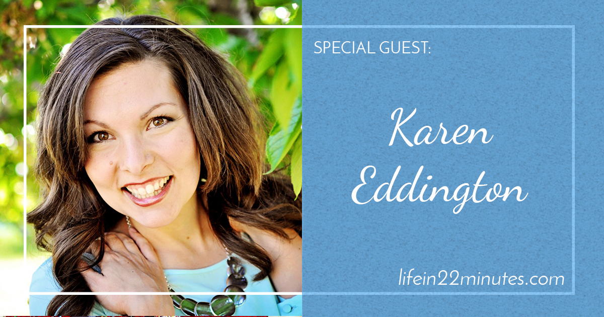 Karen Eddington