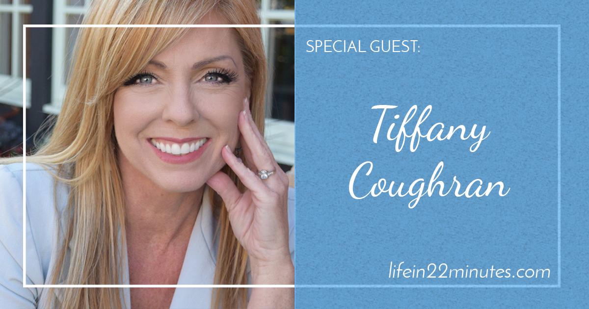 Tiffany Coughran
