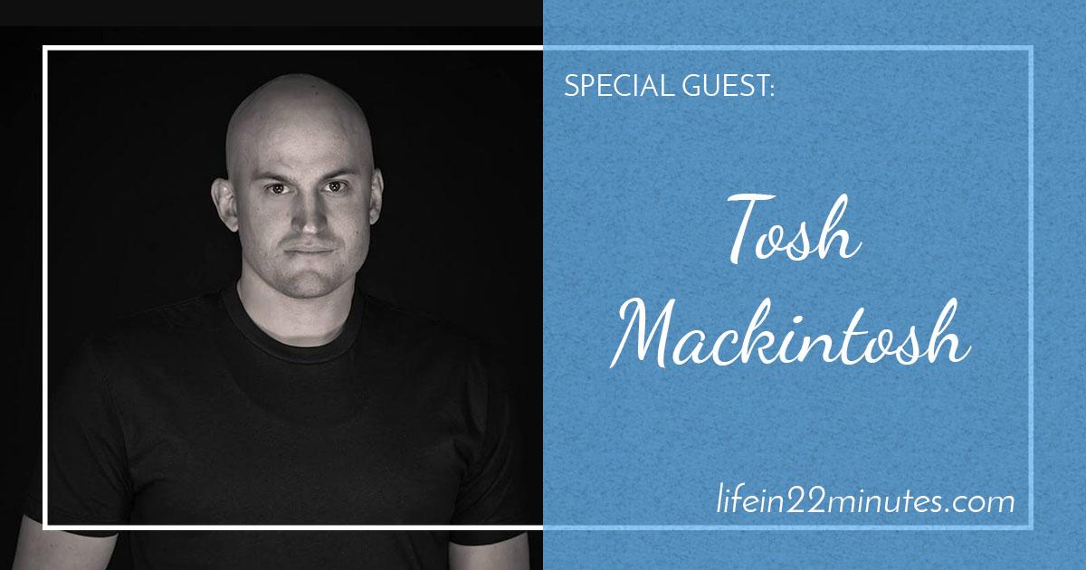 Tosh Mackintosh