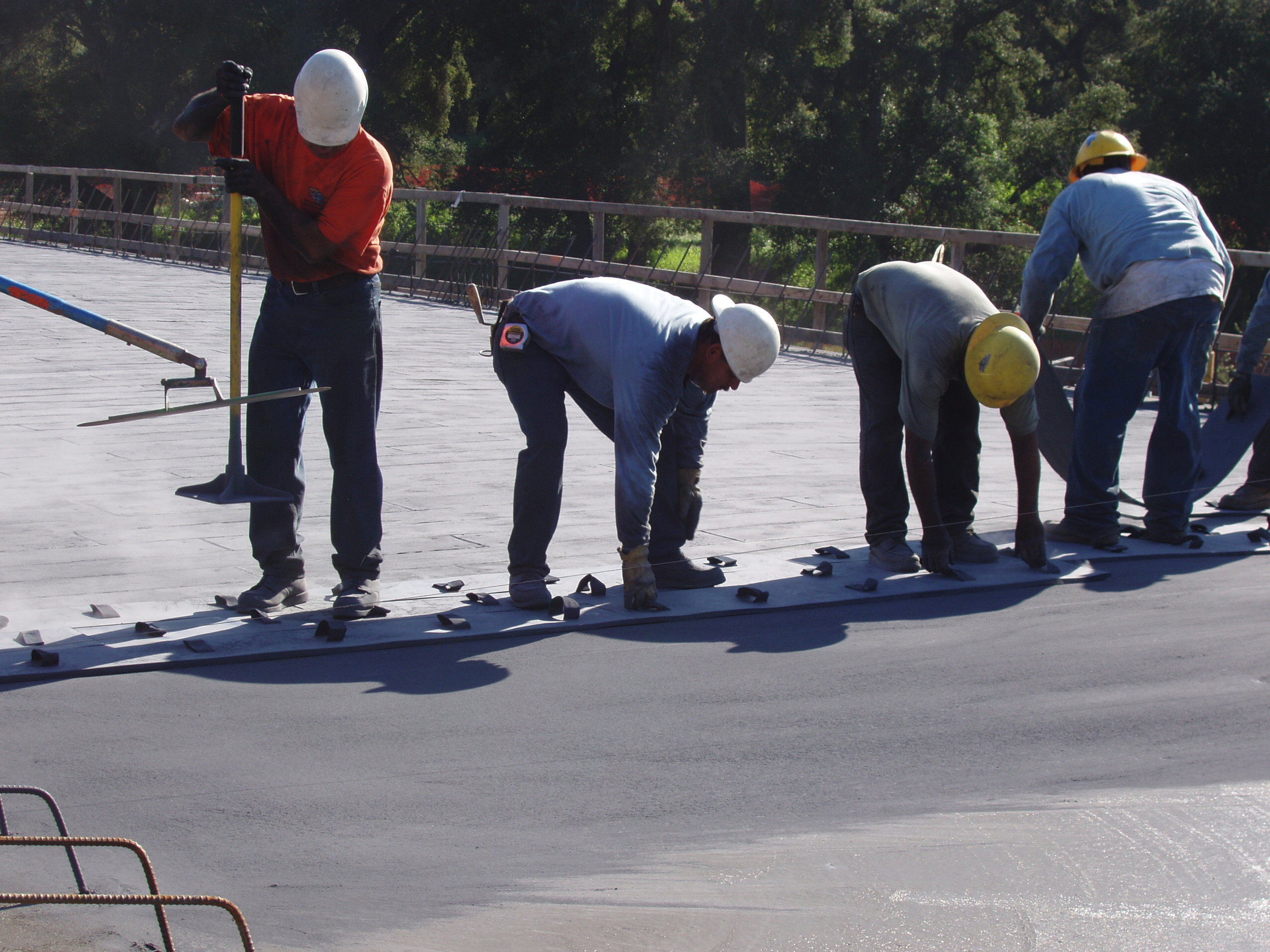 Experienced crews make better use of their time and material, maximizing earning potential.
