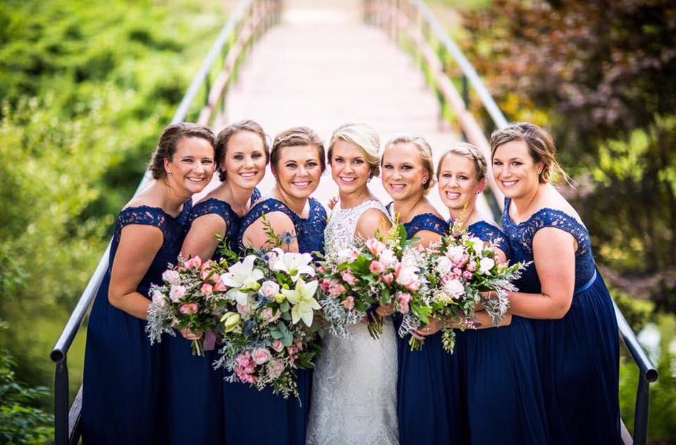 Photo: Spark Wedding Photography