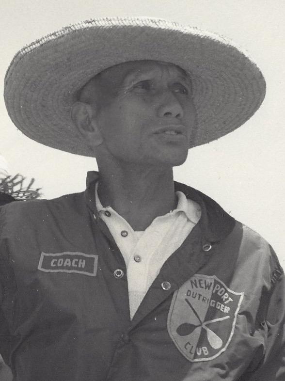 Noah Kalama, c. 1964