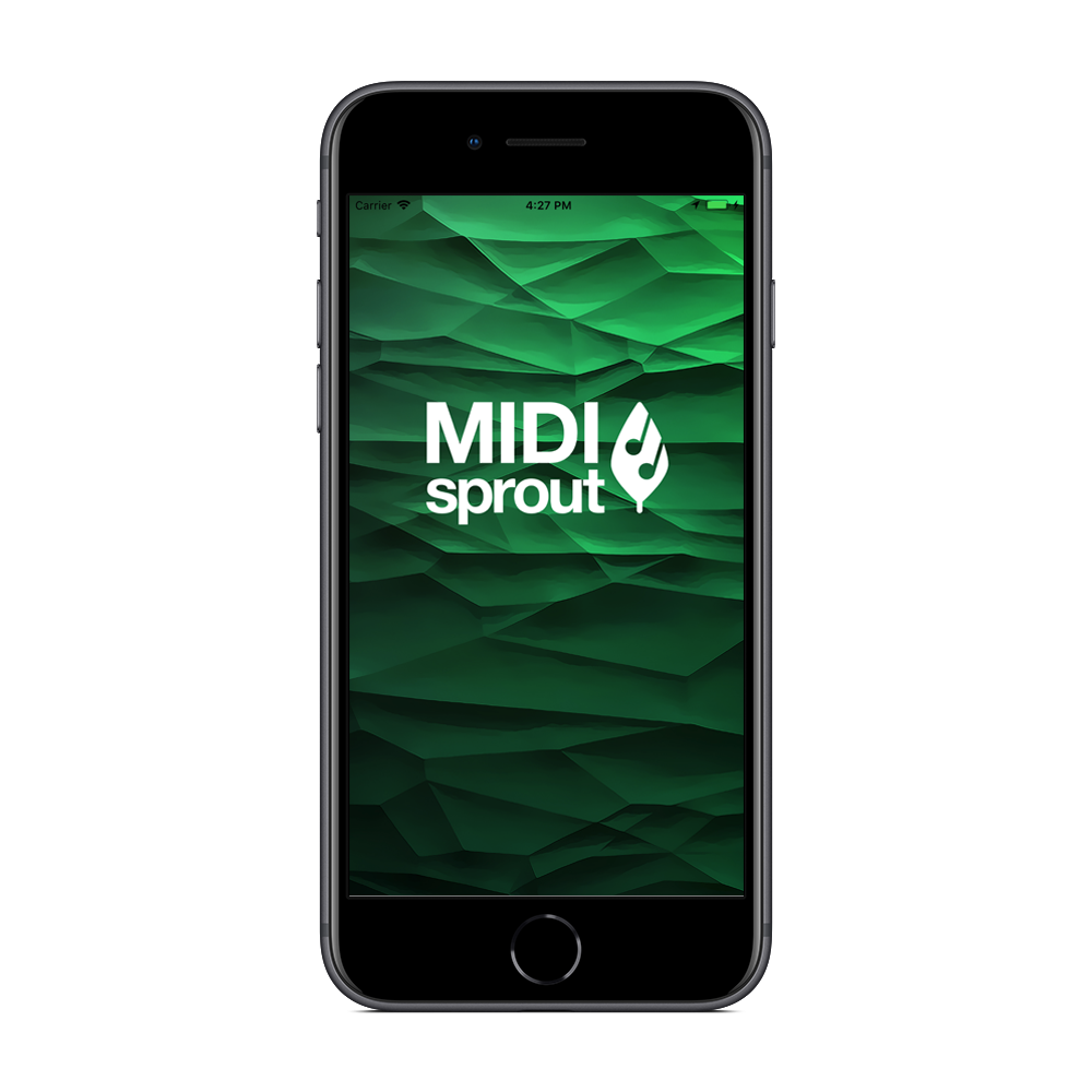 MIDI Sprouts are hand-assembled by artists in the US. The biodegradable cardboard enclosure of MIDI Sprout is an homage to the zero-waste record label that gave birth to the device.