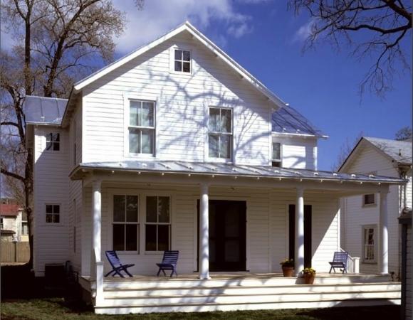 Arlington Farm House