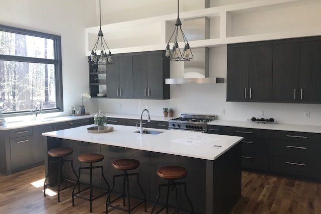 Staging - We work with many top agents in the area and they value us as an essential part of their team to getting their listings sold. We create the best possible first impression.