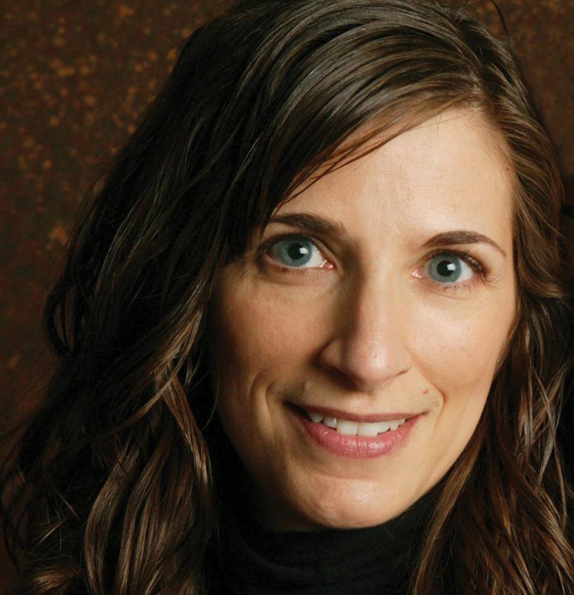 Suzanne Guelli
