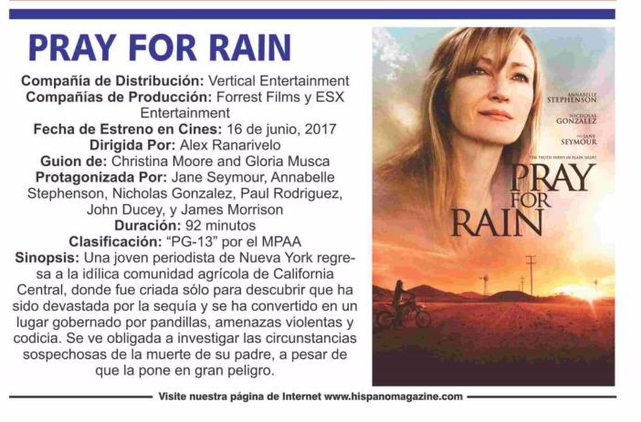 2017.6.5 - El Hispano Magazine, Pray for Rain.PNG