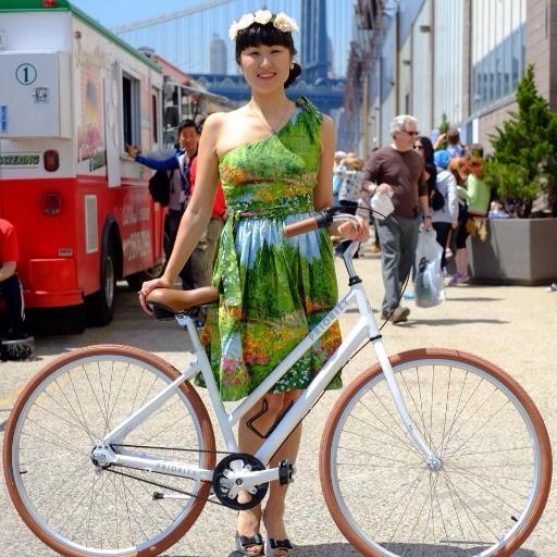 Dakota Kim - food editor at Paste Magazine | @dakotakim