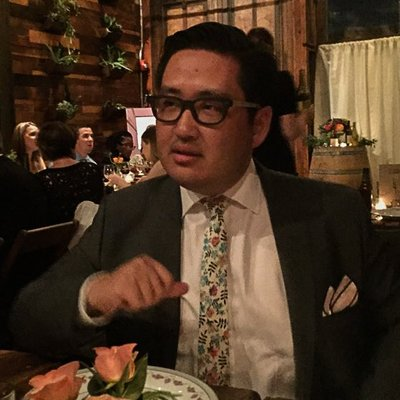 DongWon Song - literary agent | @dongwon