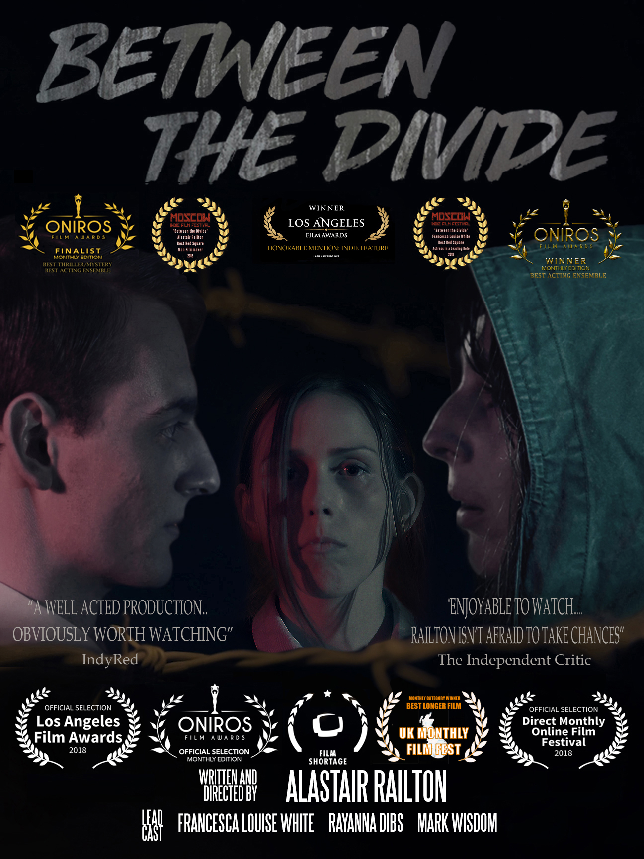 April 2018 winner Laurels Between The Divide Poster.jpg