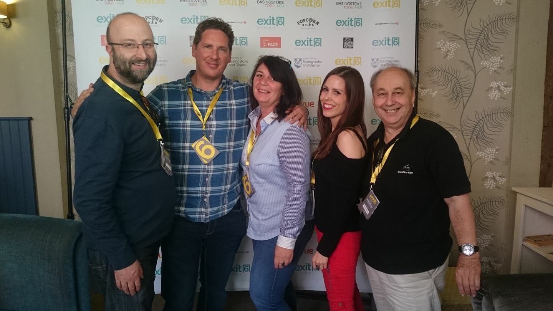 Exit 6 Film Festival 2017