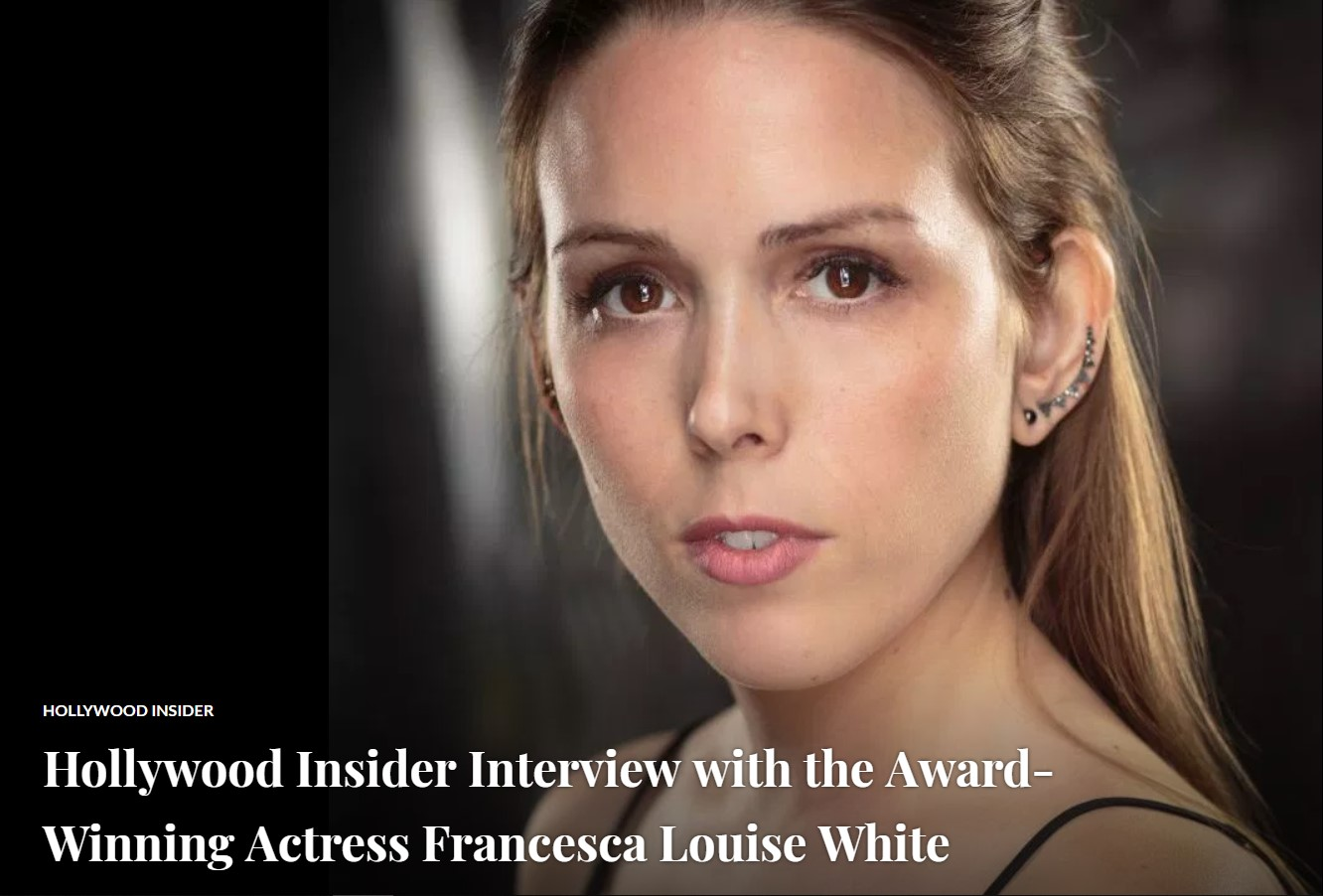Hollywood Insider Interview
