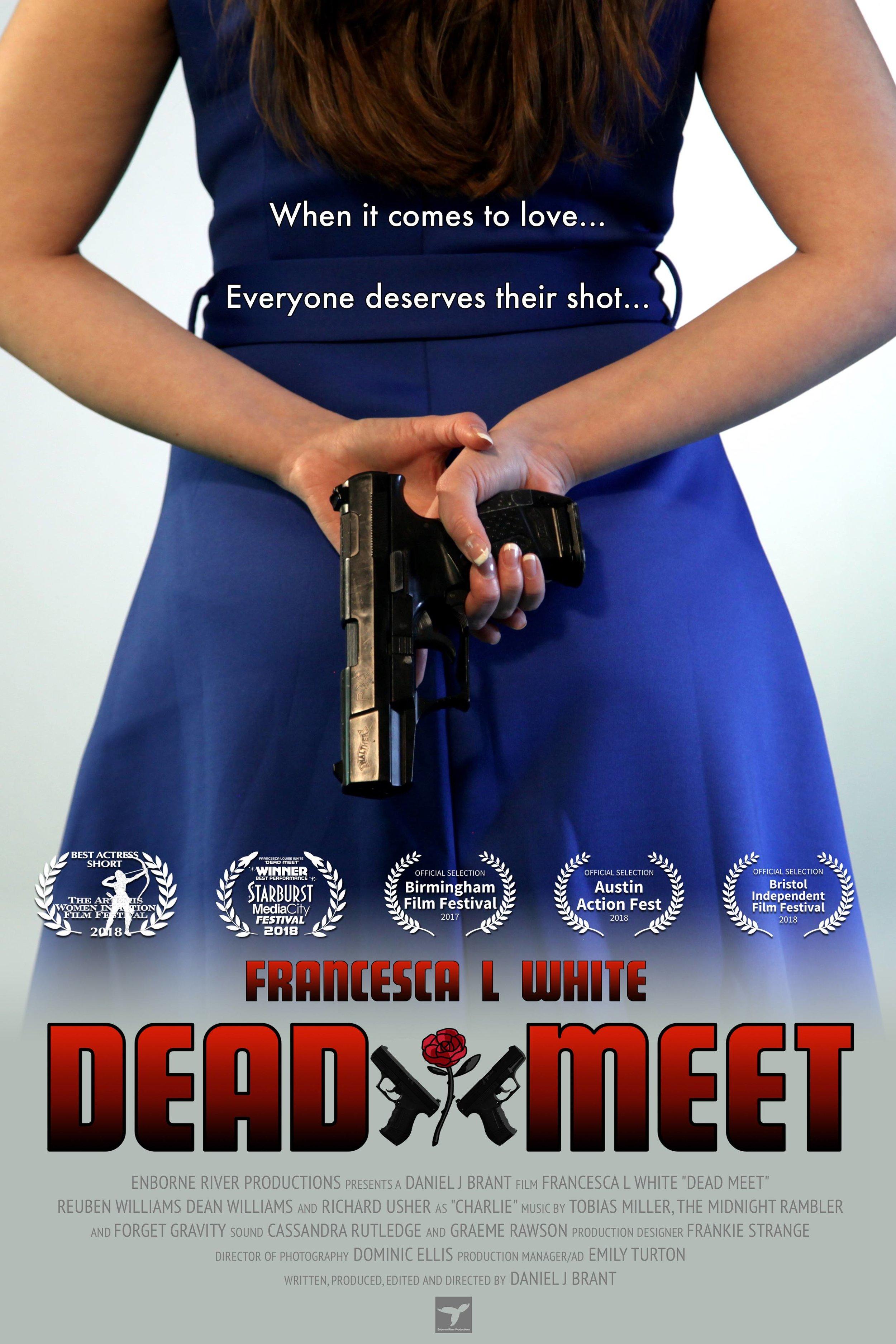 DEAD MEET - ASSOCIATE PRODUCER