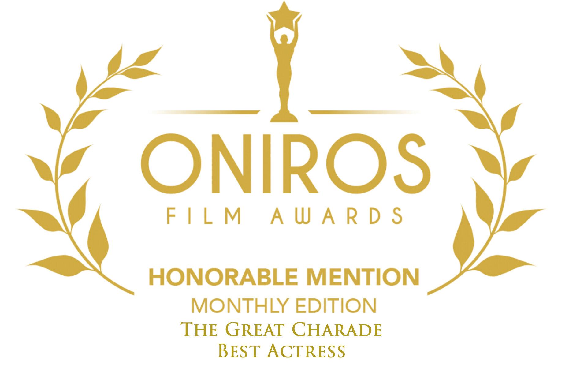 Honorable Mention laurel.jpg