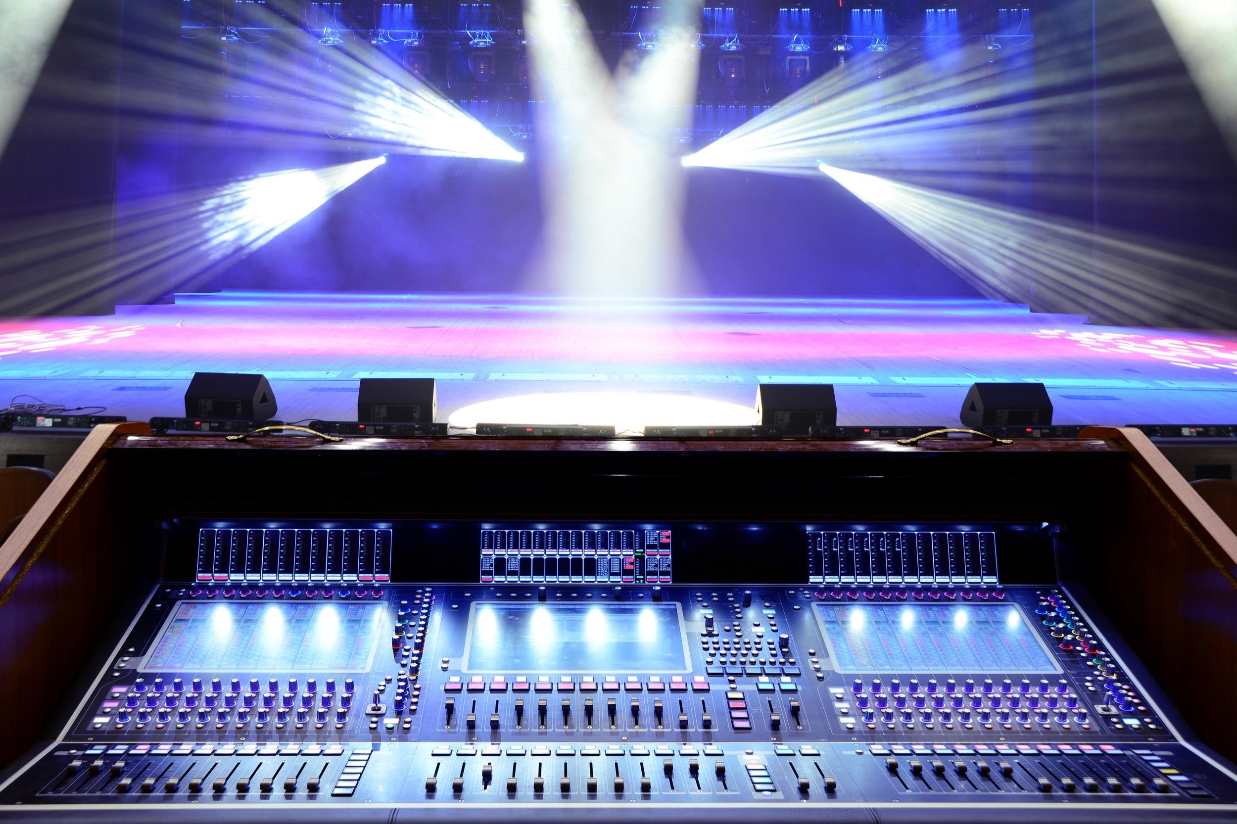 Professionelles Mixing & Soundprocessing -
