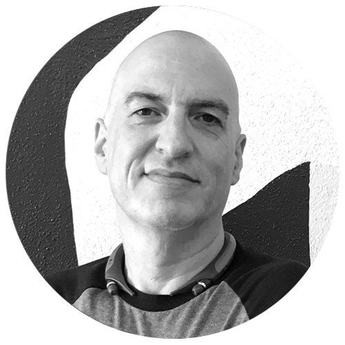 Marc Benzakein - Operations ManagerServerPress, LLC